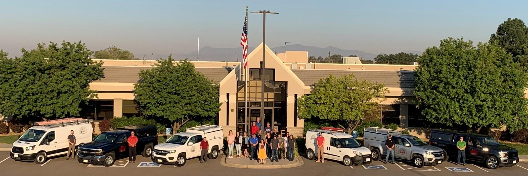 Fire Alarm Services Team - Colorado