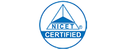 NICET - Nation Institute For Certified In Engineering Technologies Logo